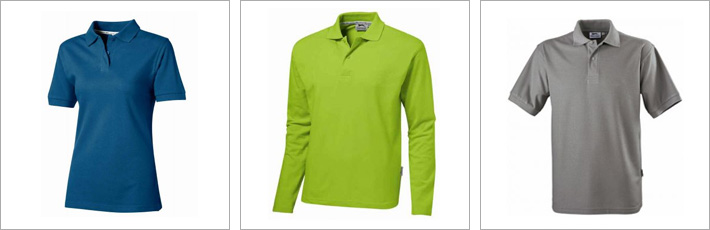Slazenger Polo-Shirts